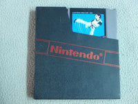 Nintendo Entertainment System (NES) Game Cartridge - Kung Fu