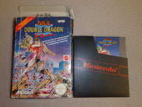 Nintendo Entertainment System  (NES)Game Cartridge - Double Dragon II The Revenge