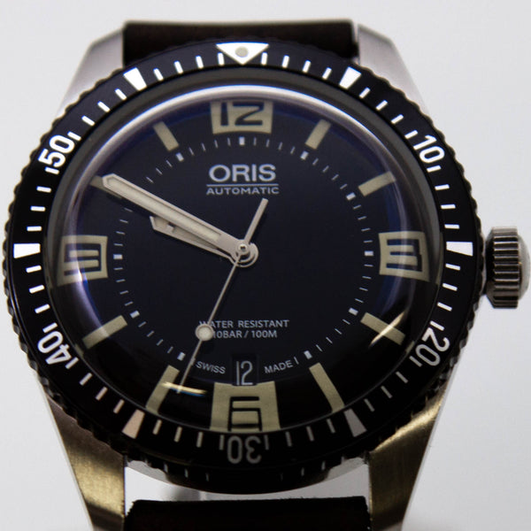 Oris Divers Heritage Sixty-Five Automatic