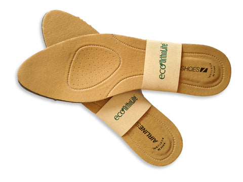 ECO ORTHOLITE WOMEN INSOLE