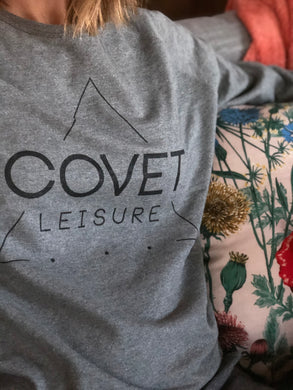 Covet Sweatshirt