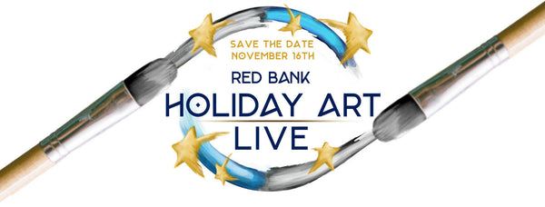 HOLIDAY ART LIVE