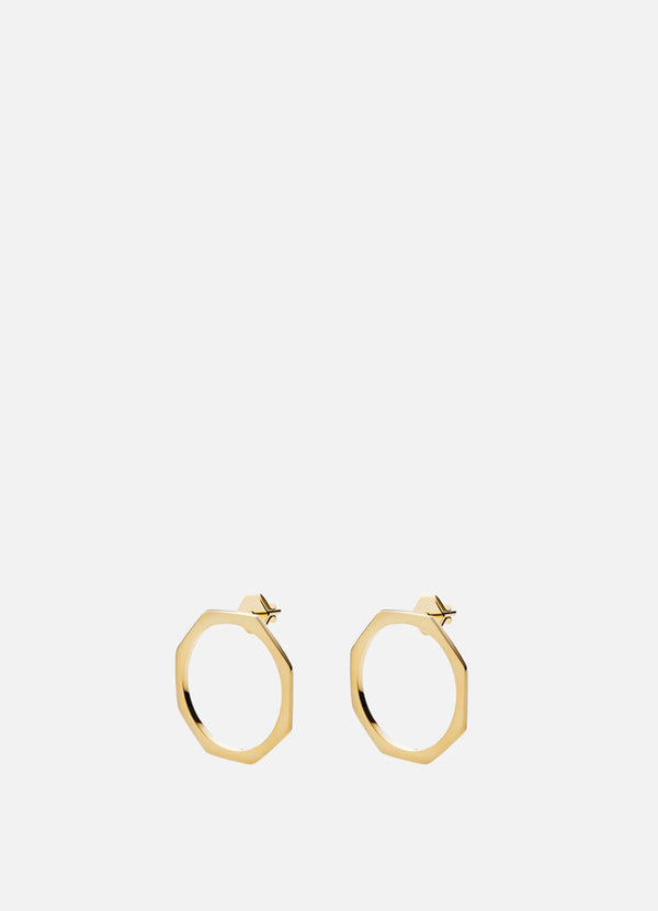Women's Ponti Earrings 105-0125