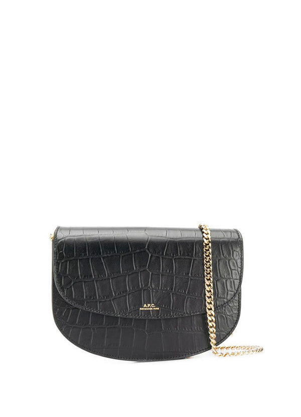 Geneve clutch on chain PXBLJ-F63318