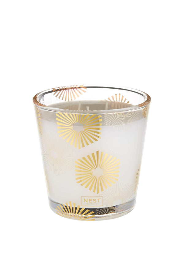 Birchwood Pine 3-Wick Candle