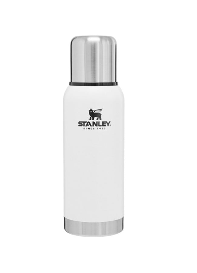 Adventure Stainless Steel Vacuum Bottle 25oz 10-01562-034