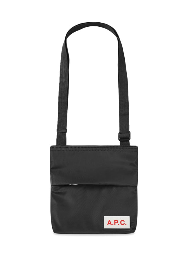 Unisex Protection Messenger Bag
