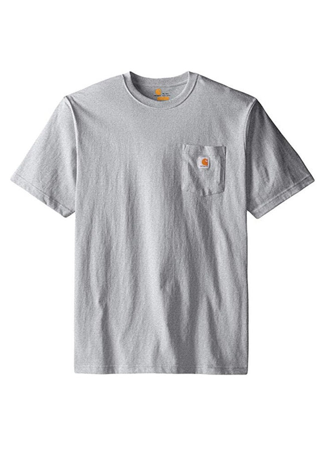 Workwear Pocket Short Sleeve T-Shirt