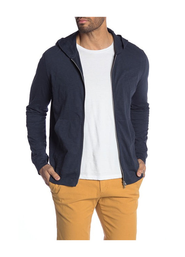 Men's Layer Zip Hoodie.Cos I0194523