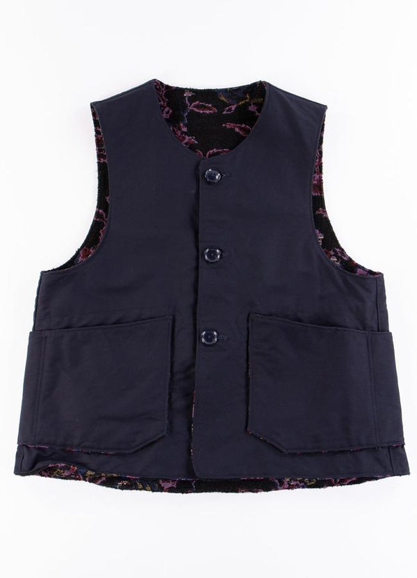 Men's Over Vest (19FC006)