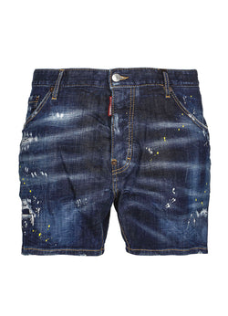 Men's Dan Commando Short  (S71MU0521)