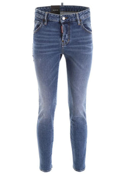 Women's  Medium Haze Cool Girl Jean (S72LB0231)