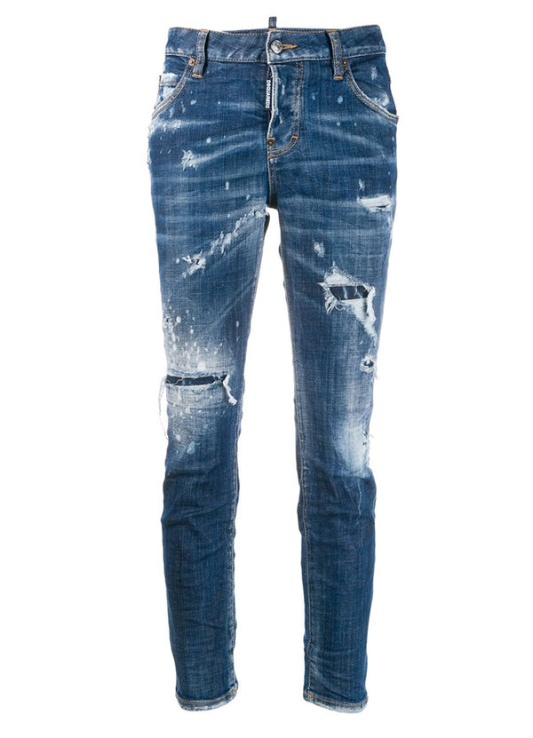 Women's Cool Girl Jean (S72LB0237) S72LB0237