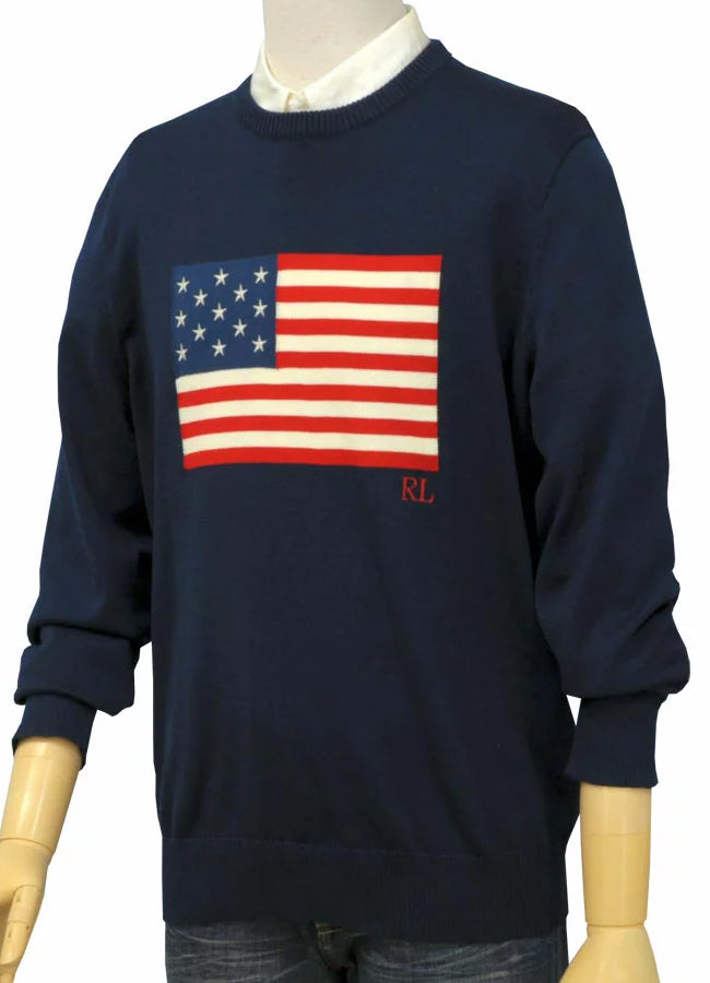 Thermocool/Cotton-Ls Flag Cn Po 781751501