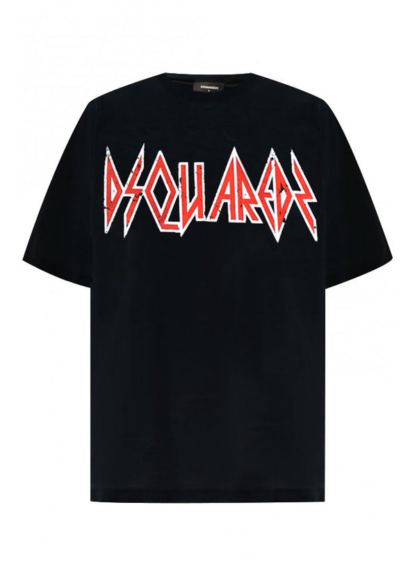 Men's Dsquared2 T-Shirt  (S72GD0170)
