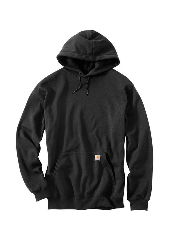 Midweight Hooded Pullover Sweatshirt K121