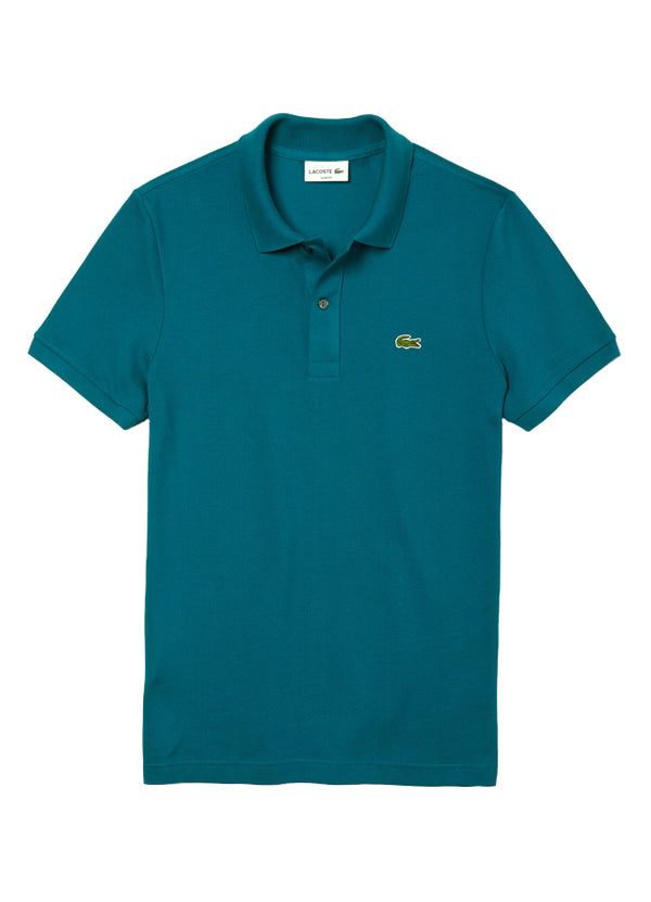Men's Petit Pique Slim Fit Polo Shirt PH4012-51