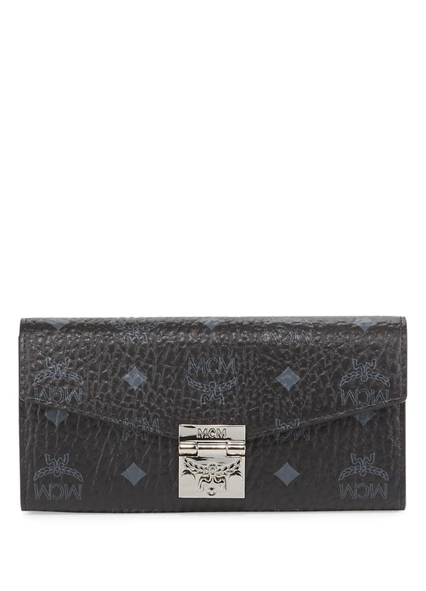 Women's Patricia Visetos Two-Fold Wallet