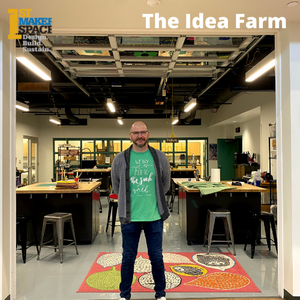 The Idea Farm - A Makerspace at Westfield High School