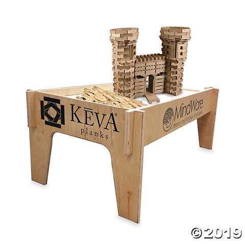 KEVA Table