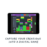 Bloxels EDU Software