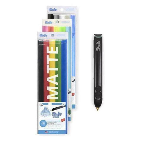 3Doodler Create+ Essential Pen Set