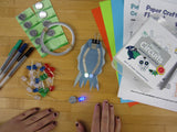 Paper Circuits Classroom Kit