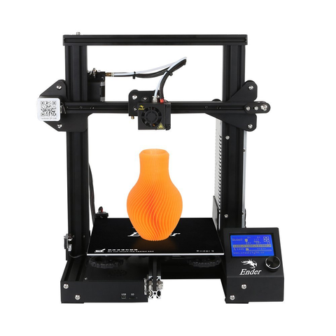 3D Printer Building Kit - Ender 3