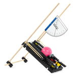 Ping-Pong Ball Launcher Activity