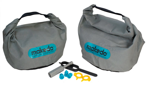 Makedo Cardboard Construction Set