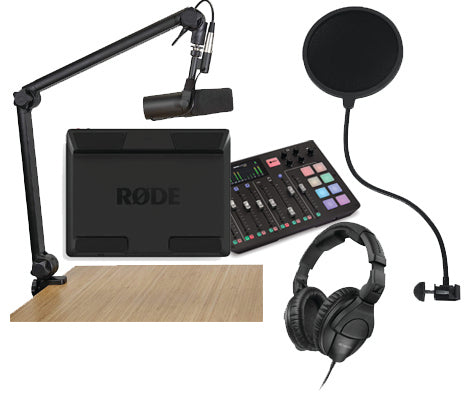 Podcasting Bundle