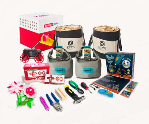 Elementary Maker Bundle