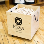 KEVA Maple Plank Sets