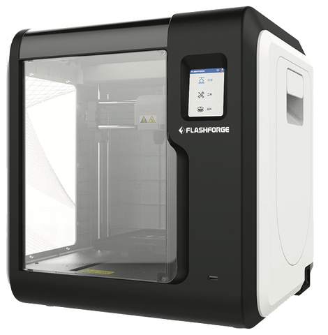 FlashForge Adventurer III 3D Printer