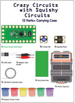 Crazy Circuits w/ Squishy Circuits