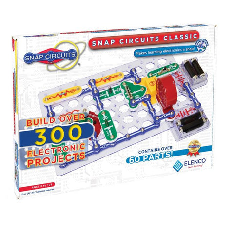Snap Circuits Classic