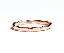 Filigraner Ring - 925er Sterling Silber