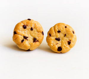 Cookie Ohrstecker Groß