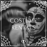 Business Titans is providing the costume rental business idea for startups.