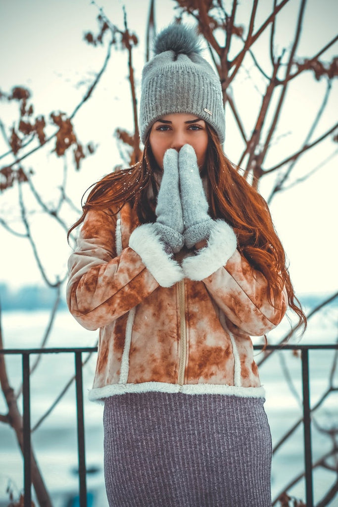 winter wear collection