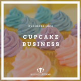 Business Titans is providing the Cupcake business idea for startups.