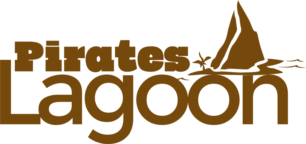 Pirates Lagoon Brand
