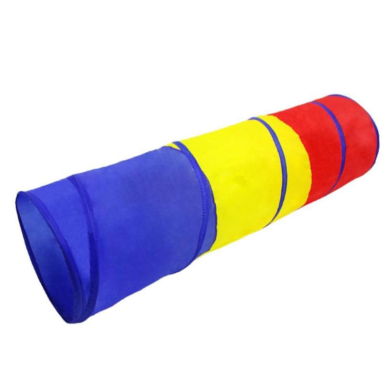 Portable Tunnel Tents Three Color
