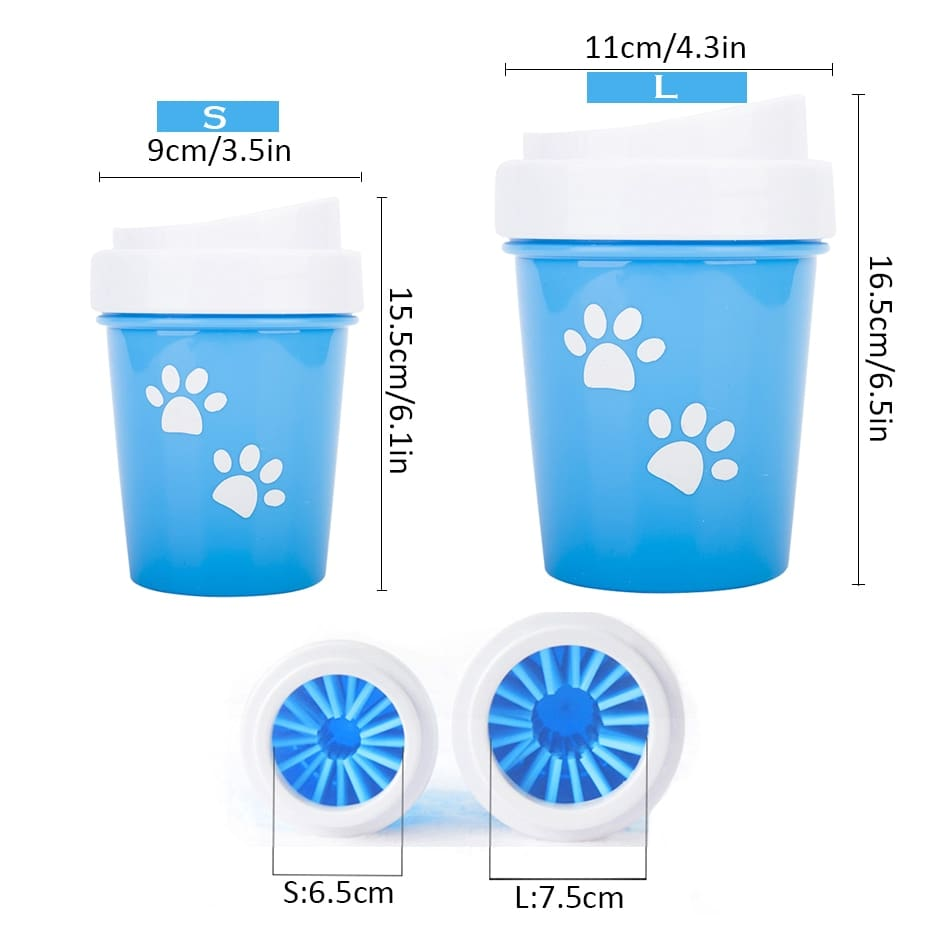 Dogs Cats Cleaning Tool