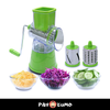 Vegetable Slicer & Cutter