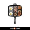5 in 1 Multi Purpose Non-Stick Pan