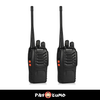 888S 2 WAY WIRELESS RADIO WALKIE TALKIE (2PCS SET)