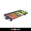 ELECTRIC GRILL RECTANGLE PAN