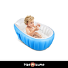 PORTABLE BABY BATH TUB
