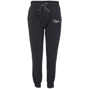 Inspire Adult Fleece Joggers